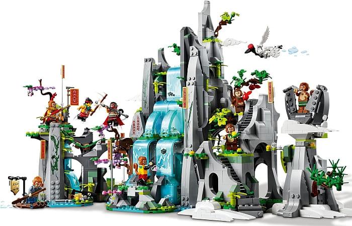 80024 LEGO Monkie Kid 6