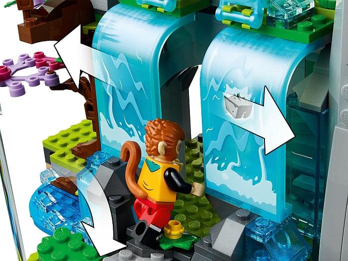 80024 LEGO Monkie Kid 8