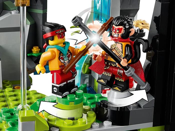 80024 LEGO Monkie Kid 9