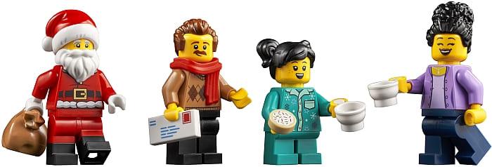 10293 LEGO Winter Village 10