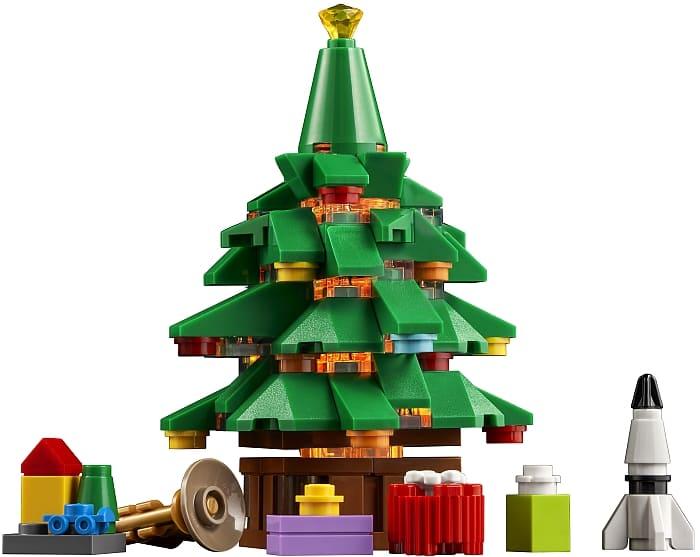 10293 LEGO Winter Village 9