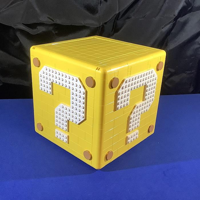 71395 LEGO Super Mario Cube 10