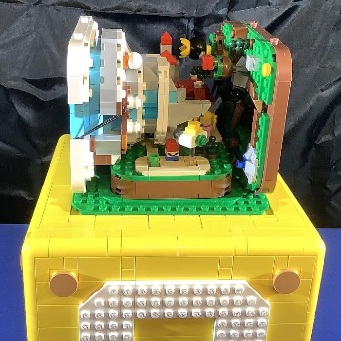 71395 LEGO Super Mario Cube 13