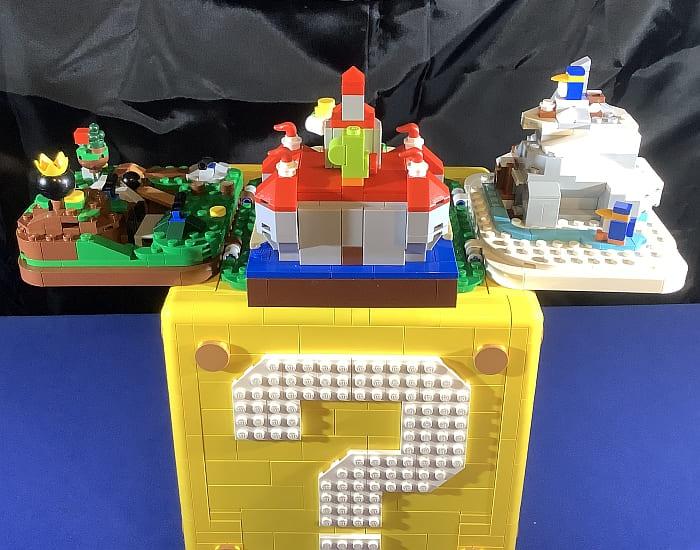 71395 LEGO Super Mario Cube 15