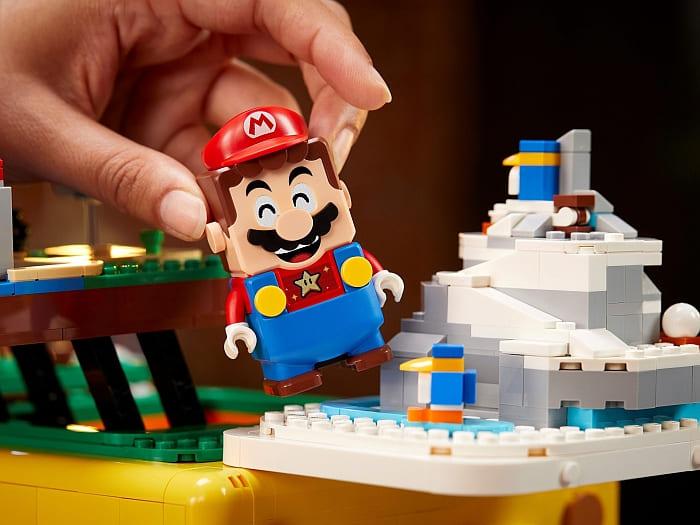 71395 LEGO Super Mario Cube 8 1