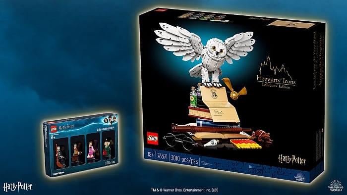 LEGO Harry Potter Contest 2