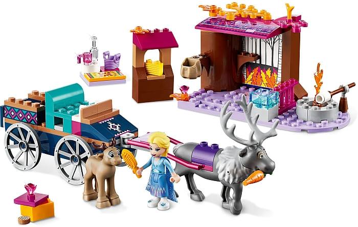 LEGO Reindeer 1