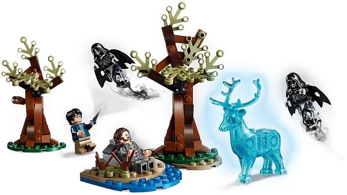 LEGO Reindeer 2
